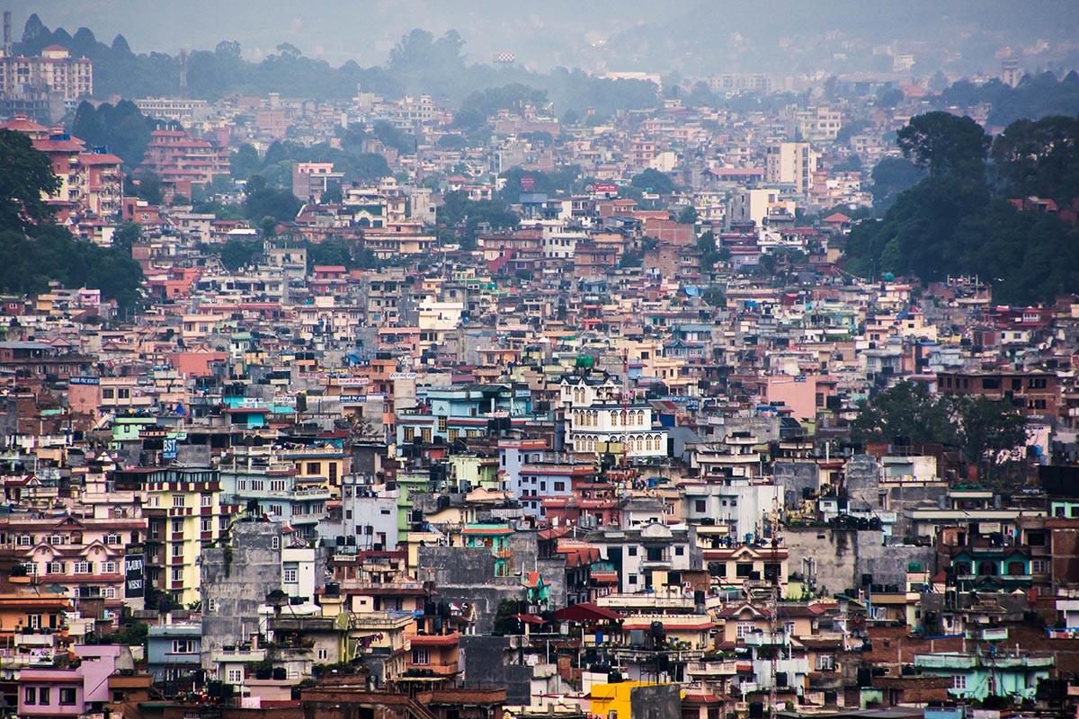 UIAA - Katmandu Bildirgesi